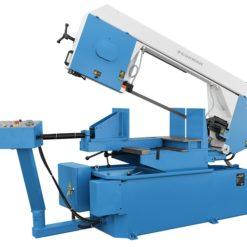 Ленточнопильный станок Mactech S-440R С CE (полуавтомат)