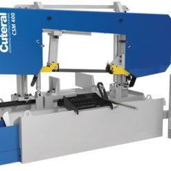 Станок ленточнопильный полуавтоматический CSM 400 Mactech