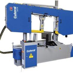Станок ленточнопильный полуавтоматический CSM 550 Mactech