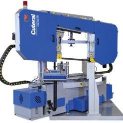 Станок ленточнопильный полуавтоматический CSM 550х800 DM Mactech