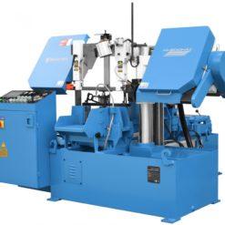 Автоматический, колонный ленточнопильный станок Mactech H-300 HA