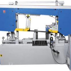 Станок ленточнопильный автоматический CAR 400 Mactech