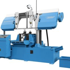 Автоматический ленточнопильный станок Mactech H-500 HA