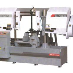 Автоматический, колонный ленточнопильный станок Mactech DH-400SK
