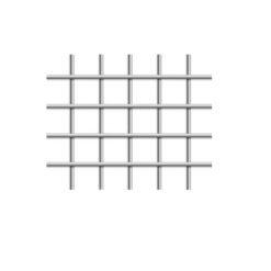 Сетка рабица 45х45 д.1,8мм 1,5м х 10м