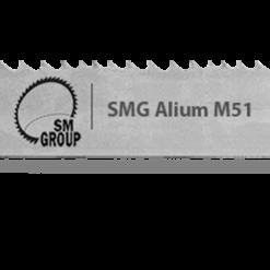 SMG Alium M51