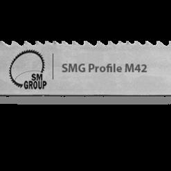 SMG Profile M42